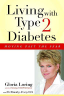 Living with Type 2 Diabetes Book