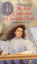 The True Confessions of Charlotte Doyle (rack)