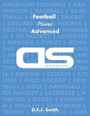 Ds Performance Strength   Conditioning Training Program for Football  Power  Advanced