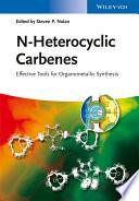 N Heterocyclic Carbenes