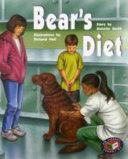 Bear's Diet