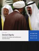 Denied Dignity