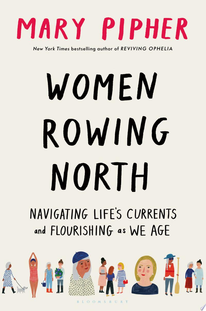 Women Rowing North image