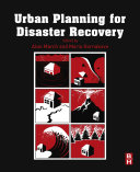 Urban Planning for Disaster Recovery Book