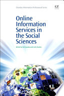Online Information Services in the Social Sciences