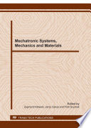 Mechatronic Systems  Mechanics and Materials