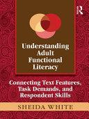 Understanding Adult Functional Literacy