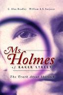 Pdf Ms. Holmes of Baker Street