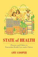 State of Health Pdf/ePub eBook