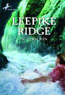 Leepike Ridge Pdf/ePub eBook