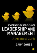 Evidence based School Leadership and Management
