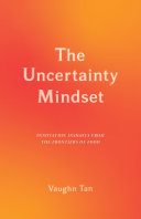 The Uncertainty Mindset Pdf/ePub eBook