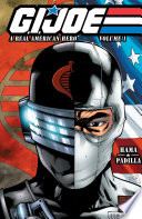 G I Joe A Real American Hero Vol 1
