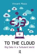 To the Cloud Pdf/ePub eBook