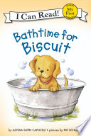 Bathtime for Biscuit Book PDF