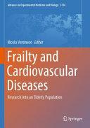 Frailty and Cardiovascular Diseases Book
