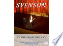 Svenson - Tears from the Sky, Echo-Etude for electric guitar with TAB