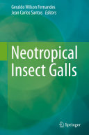 Pdf Neotropical Insect Galls Telecharger