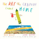 Pdf The Day the Crayons Came Home