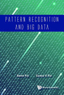 Pdf Pattern Recognition And Big Data