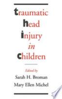 Traumatic Head Injury in Children
