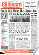 4 maio 1963