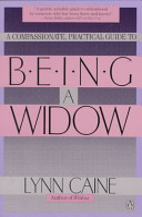 Pdf Being a Widow