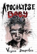 Apocalypse Baby Pdf/ePub eBook