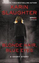 Blonde Hair, Blue Eyes Pdf/ePub eBook