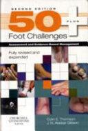 50+ Foot Challenges