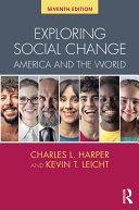 Exploring Social Change