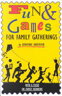 Fun and Games for Family Gatherings