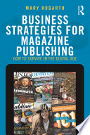 Business Strategies For Magazine Publishing Book