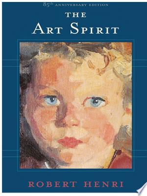 The+Art+SpiritThe Art Spirit represents the best of the collected words, teachings, and letters of inspired artist and teacher Robert Henri. Filled with valuable technical advice as well as wisdom about the place of art and the artist in American society, this classic work continues t be a must-read for all aspiring artists and lovers of art. --Publisher's description.