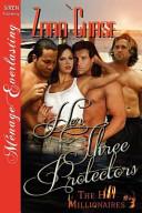 Her Three Protectors Book