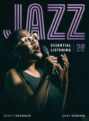 link to Jazz : essential listening in the TCC library catalog