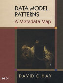Data Model Patterns: A Metadata Map