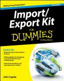Import / Export Kit For Dummies Pdf/ePub eBook
