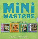 Mini Masters Boxed Set Book