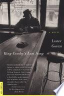 Bing Crosby s Last Song Book