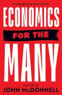 Economics for the Many Pdf/ePub eBook