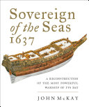 Sovereign of the Seas, 1637 Book