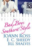 Bad Boys Southern Style [Pdf/ePub] eBook