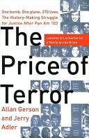 The Price of Terror Pdf/ePub eBook