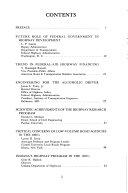 Proceedings of the     Annual Road School Held at Purdue University