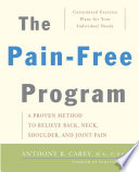 The Pain Free Program Book PDF