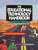 The Educational Technology Handbook