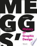 Meggs  History of Graphic Design Book PDF