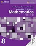Books - Cambridge Checkpoint Mathematics Practice Book 8 | ISBN 9781107665996