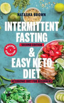 Intermittent Fasting and Easy Keto Diet Book